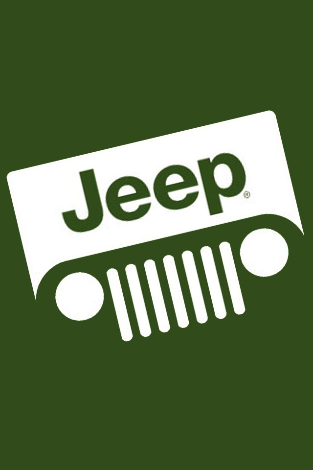 jeep-logo-on-green