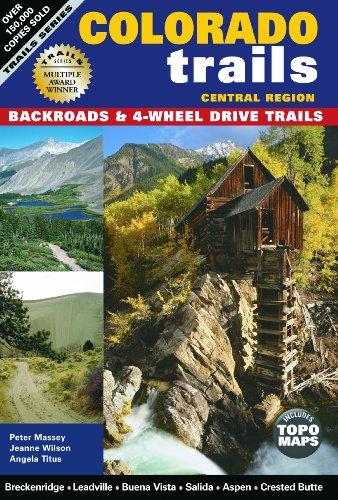 Jeep Trails
