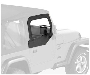 Jeep Wrangler Door