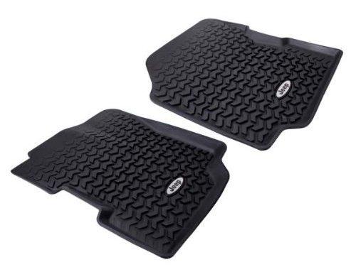 Jeep Wrangler Floor Mat