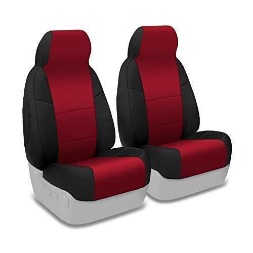 Jeep Wrangler Seat Cover
