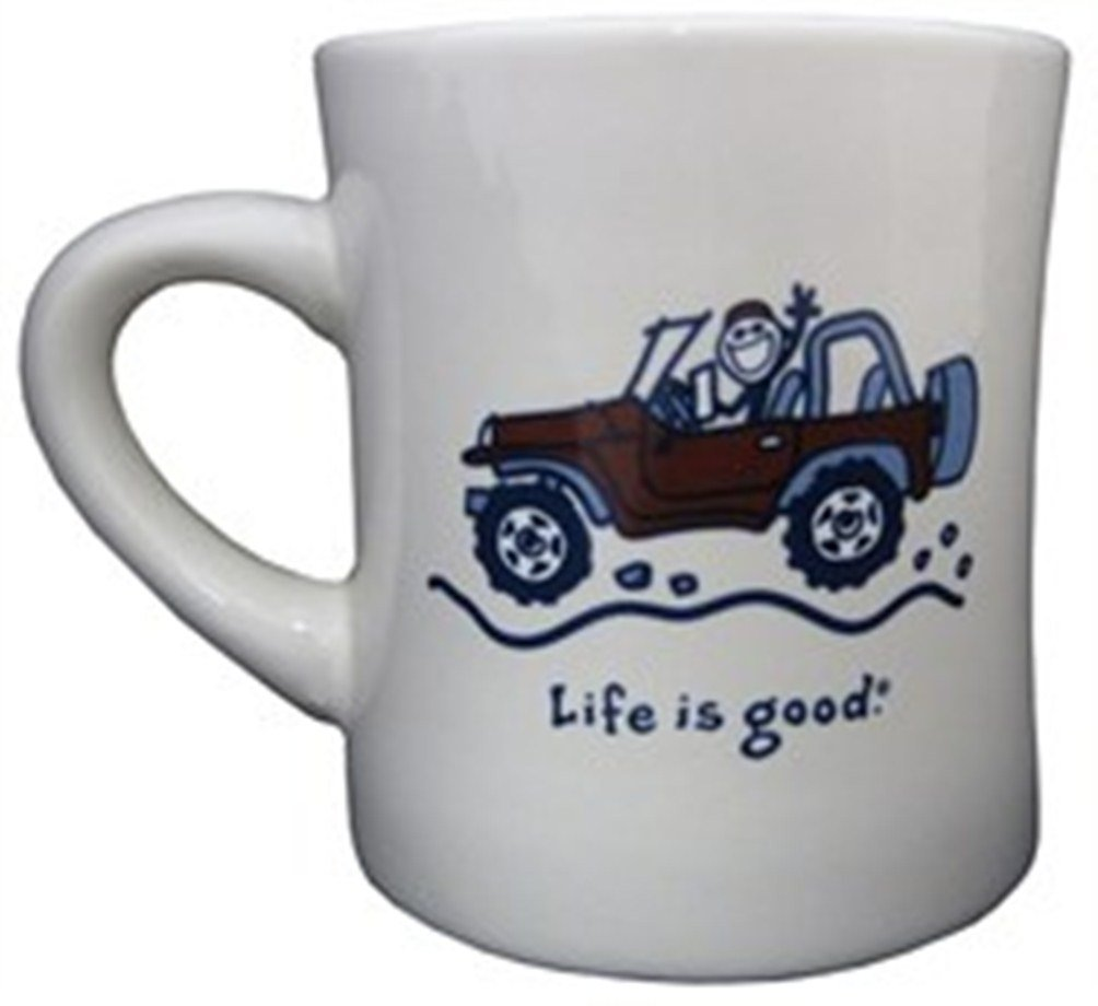 Jeep Mugs Jeep Wrangler Outpost