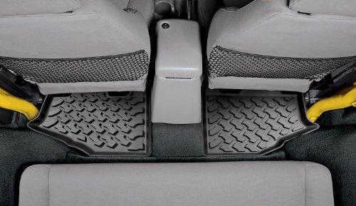 Jeep Wrangler Floor Liner