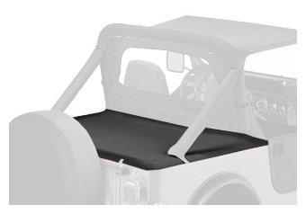 Bestop Jeep Hardtop Storage System