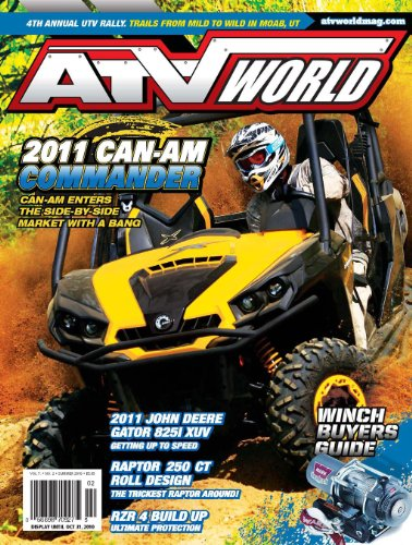 Jeep Magazine