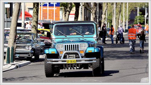 98 Jeep Wrangler
