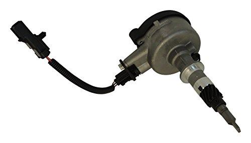 Jeep Wrangler oil pump