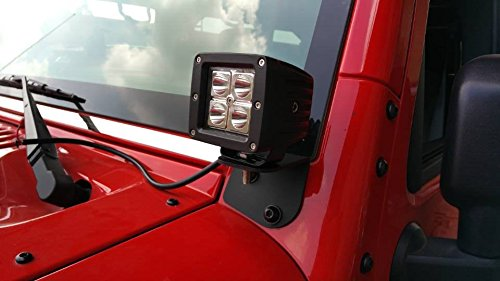 Jeep Wrangler light
