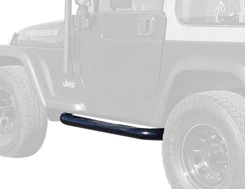 Jeep wrangler bar