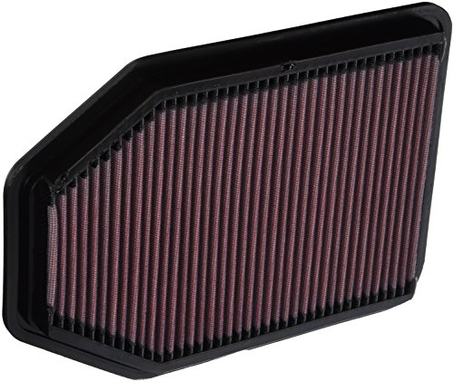 Jeep Wrangler air filter