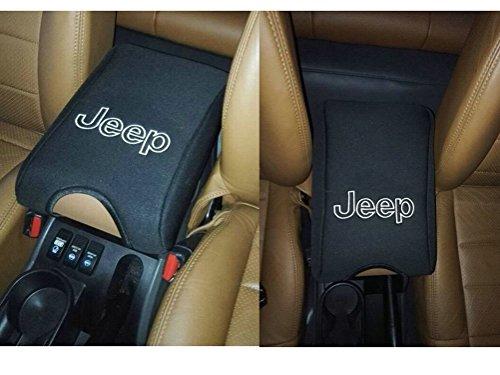 Jeep Wrangler Seat Covers