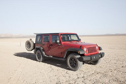 96 Jeep Wrangler