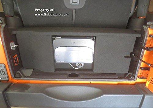 Jeep Wrangler Box