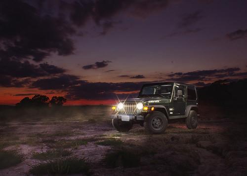 12 Jeep Wrangler