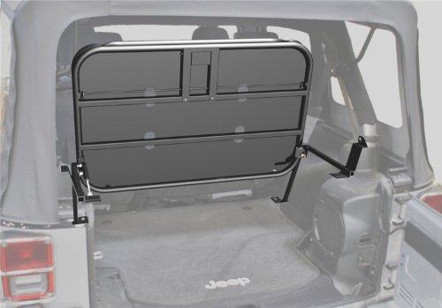 Jeep Wrangler Rack