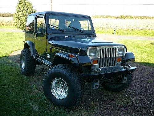 15 Jeep Wrangler