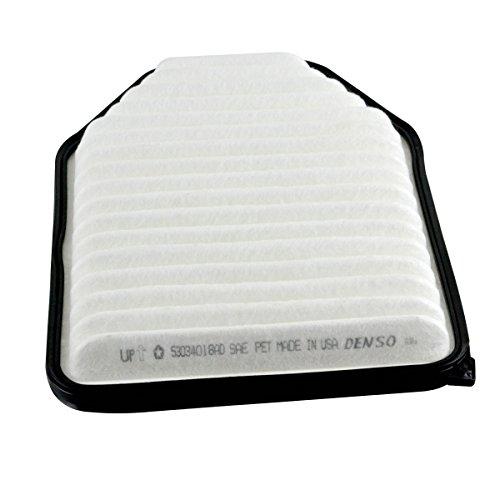 Jeep Wrangler air filter