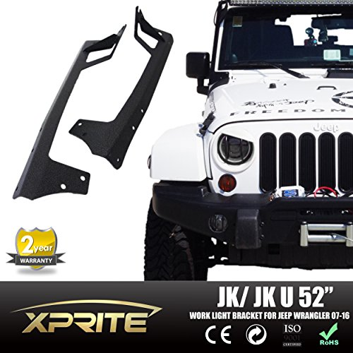 Jeep wrangler bar