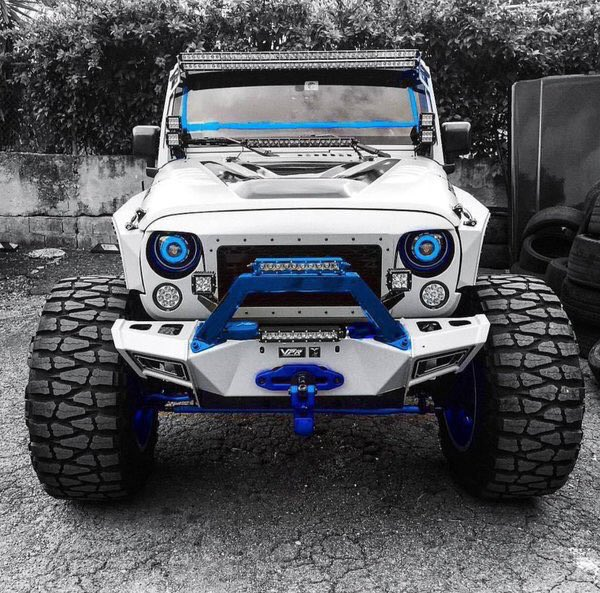 Decked Out Jeep Wrangler Unlimited >> jeepwrangleroutpost-jeep-wrangler-fun-times-oo-48 – Jeep Wrangler Outpost