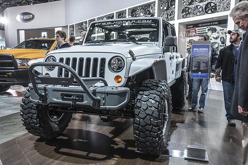 95 Jeep Wrangler