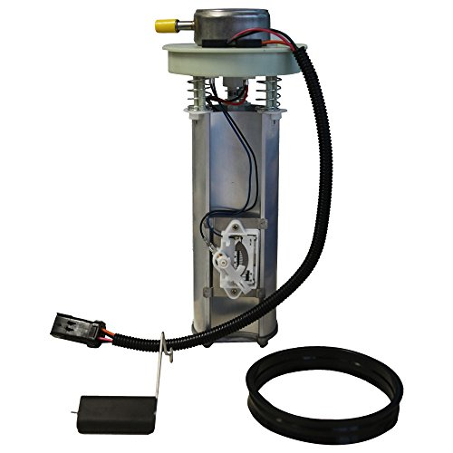 Jeep Wrangler fuel pump