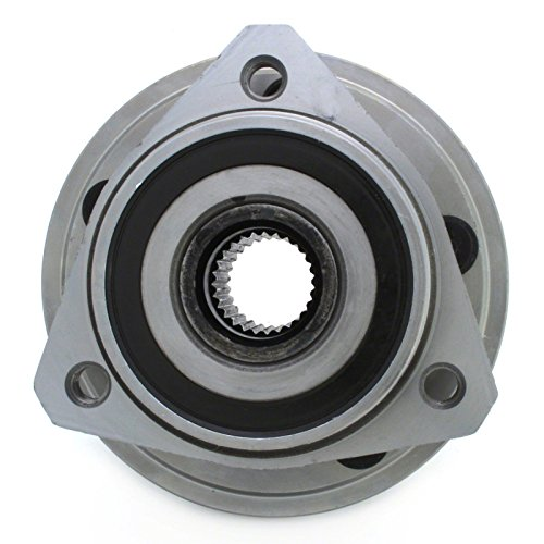 Jeep Wrangler bearing