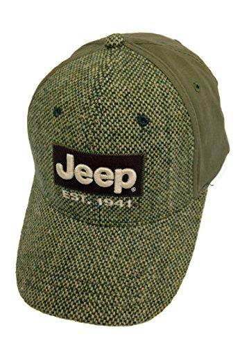 Jeep Cap