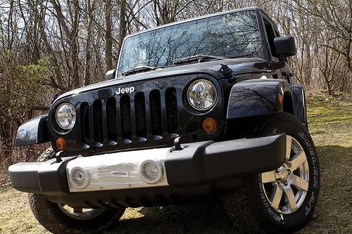 94 jeep wrangler